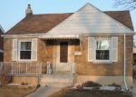 Foreclosed Home en CLINTON AVE, Berwyn, IL - 60402