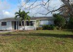 Foreclosed Home en FORSTER AVE, Sebastian, FL - 32958