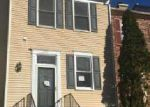 Foreclosed Home en WIGGLESWORTH WAY, Woodbridge, VA - 22191
