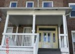 Foreclosed Home in NORFOLK AVE, Baltimore, MD - 21215