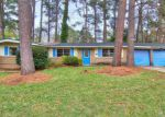 Foreclosed Home in NISQUALLY RD, Jackson, MS - 39206