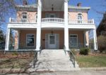 Foreclosed Home in W BROADWAY ST, Shelbyville, IN - 46176