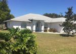 Foreclosed Home en 45TH STREET CT W, Palmetto, FL - 34221