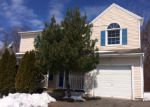 Foreclosed Home in SORREL RD, Waterbury, CT - 06704