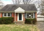 Foreclosed Home in WEDGEWOOD WAY, Louisville, KY - 40220