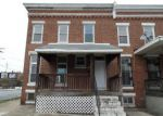 Foreclosed Home in WYLIE AVE, Baltimore, MD - 21215