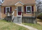 Foreclosed Home in WALROND AVE, Kansas City, MO - 64132
