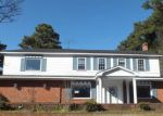 Foreclosed Home in S SYCAMORE ST, Petersburg, VA - 23805