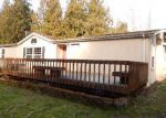 Foreclosed Home en SNOW LN, Port Angeles, WA - 98362