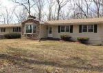 Foreclosed Home in CHERRY RUN RD, Hedgesville, WV - 25427