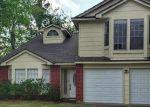 Foreclosed Home en OAK TERRACE CT, Houston, TX - 77082