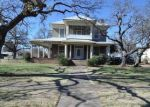 Foreclosed Home en AVENUE I, Cisco, TX - 76437