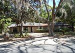 Foreclosed Home en DEERWOOD AVE, Youngstown, FL - 32466