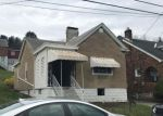 Foreclosed Home en CADET AVE, Pittsburgh, PA - 15226