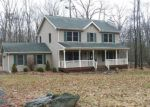 Foreclosed Home en BUTTERNUT RD, Milford, PA - 18337