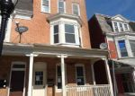 Foreclosed Home en W PRINCESS ST, York, PA - 17401