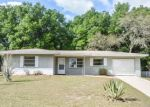 Foreclosed Home en E INVERNESS BLVD, Inverness, FL - 34452