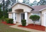 Foreclosed Home en RED MILL DR, Palm Coast, FL - 32164