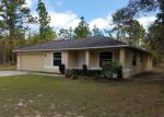 Foreclosed Home en N STAFFORD DR, Dunnellon, FL - 34433