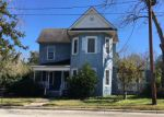 Foreclosed Home in N CHURCH ST, Alma, GA - 31510