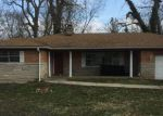 Foreclosed Home in GLENCAIRN LN, Indianapolis, IN - 46226