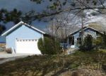 Foreclosed Home en SUMMERHILL RD, Carson City, NV - 89705