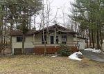 Foreclosed Home en E MAHELI DR, Dingmans Ferry, PA - 18328