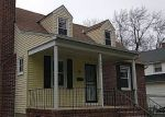 Foreclosed Home in DEVONSHIRE DR, Baltimore, MD - 21215