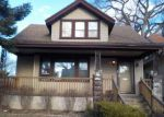 Foreclosed Home in N 38TH ST, Milwaukee, WI - 53209