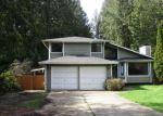 Foreclosed Home en 55TH AVENUE CT NW, Gig Harbor, WA - 98335