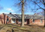 Foreclosed Home en HARRIS RD, Salem, NJ - 08079