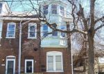 Foreclosed Home en S 8TH ST, Easton, PA - 18042