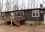 Foreclosed Home en CYPRESS RD, Dingmans Ferry, PA - 18328