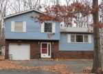 Foreclosed Home en EXETER TER, East Stroudsburg, PA - 18301
