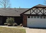 Foreclosed Home in HILL CROSS CT, Oklahoma City, OK - 73159