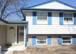 Foreclosed Home en S GLOBE ST, Westland, MI - 48186