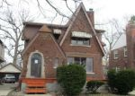 Foreclosed Home in COURVILLE ST, Detroit, MI - 48224