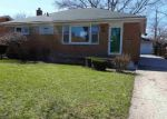 Foreclosed Home en MORNINGSIDE AVE, Eastpointe, MI - 48021
