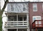 Foreclosed Home in N MONASTERY AVE, Baltimore, MD - 21229