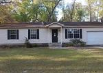 Foreclosed Home en ANN CIR, Crawfordville, FL - 32327