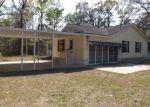 Foreclosed Home en NORTHWOOD RD, Crawfordville, FL - 32327
