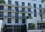 Foreclosed Home en MERIDIAN AVE, Miami Beach, FL - 33139