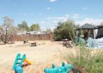 Foreclosed Home en CHAMA RD, Apple Valley, CA - 92308