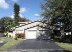 Foreclosed Home in WILLOW POND RD, West Palm Beach, FL - 33417