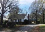 Foreclosed Home in E 20TH ST, Newton, NC - 28658