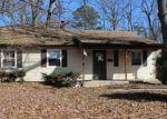 Foreclosed Home en E BRANCH AVE, Clementon, NJ - 08021