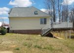 Foreclosed Home en PRYOR LN, Montpelier, VA - 23192