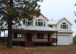 Foreclosed Home en N CONKLIN RD, Chattaroy, WA - 99003