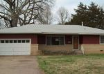 Foreclosed Home in E ALBANY AVE, Ponca City, OK - 74601