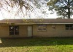 Foreclosed Home en PROJECT RD, Thibodaux, LA - 70301